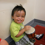 LePort Montessori Preschool Toddler Program Irvine San Marino - music time