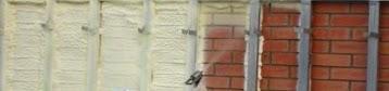 жидкая теплоизоляция фасадов домов