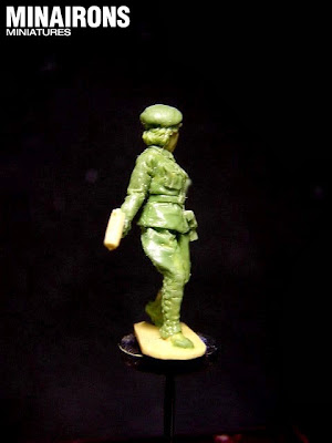 Female NCO IV
