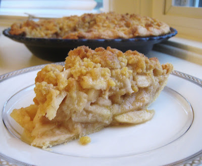 Dutch Apple Pie Bars America S Test Kitchen