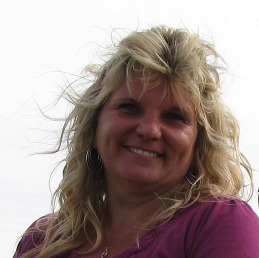 Cheryl Thompson