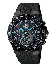Casio Edifice : EFR-544RB-1A