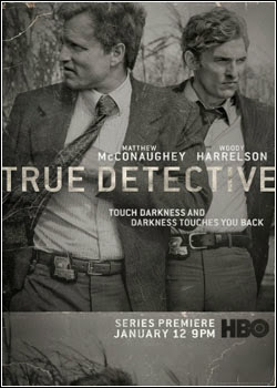Download - True Detective S01E02 - HDTV + RMVB Legendado