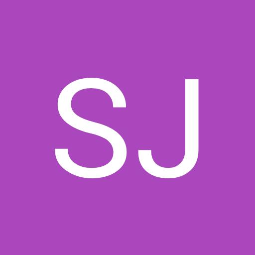 Sally Jain's avatar