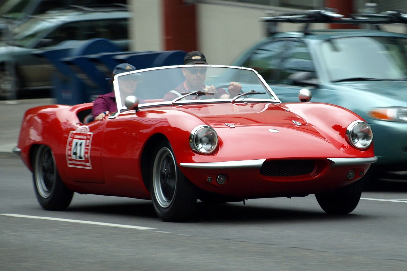 Reliable Sports Cars: Reliable Sports Cars