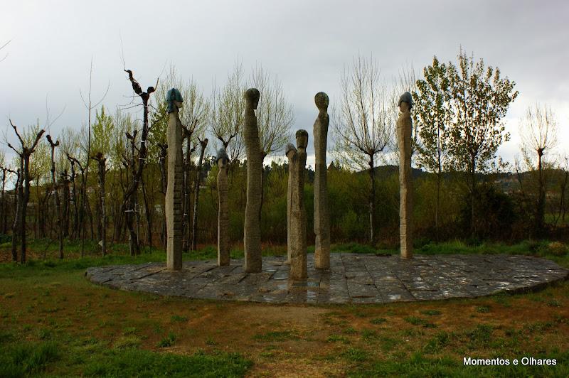 Guimarães, campo da ataca