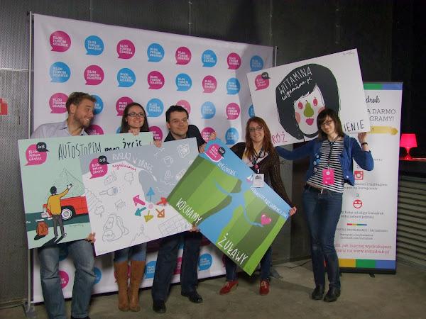 Laureacji Blog of Gdańsk 2013