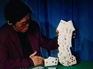 東京マジック『スピリット百瀬「カードの達人」』カスケード