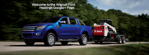 Wignall Ford Hastings, Ford Dealer, 2035 Frankston - Flinders Rd, Hastings VIC 3915, Reviews