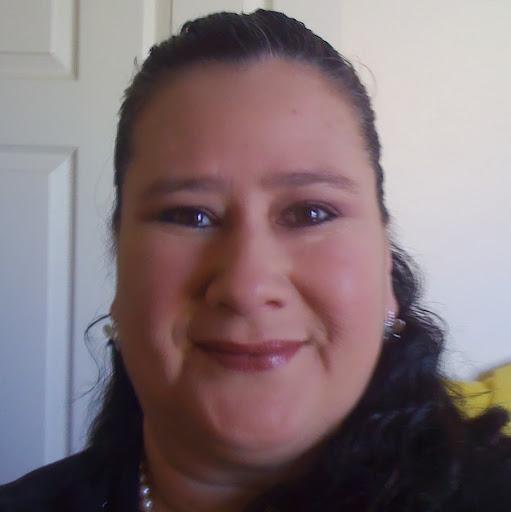 Yvonne Lujan