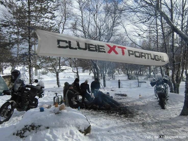 """Viagem ao """"Polo Norte"""" Clube%2BXT%2BPortugal"""