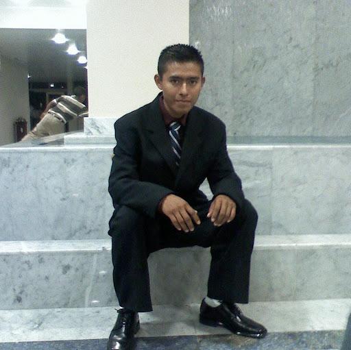 Salvador Benito Photo 13