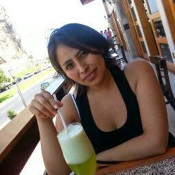 Lisette Miranda Photo 31