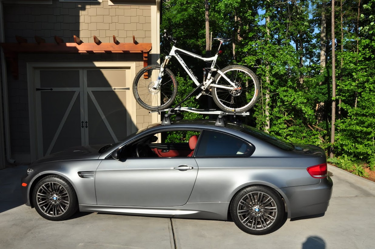 Roof Rack For M3