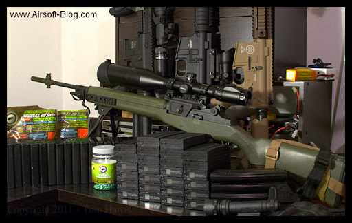 operation lion claws x, Pyramyd Air booth, airsoft game, airsoft event, M14 DMR, HK416, PWS Diablo,
