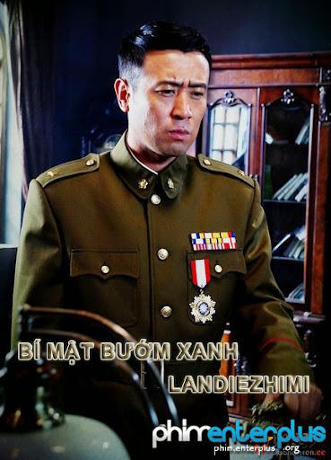 Bí Mật Bướm Xanh - Landiezhimi ...