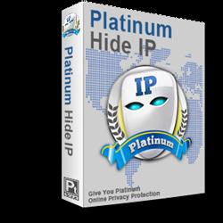Platinum Hide IP v3.3.3.6, Oculte su IP Real Mientras Navega en Internet  no dejes rastro[Multi-Host]