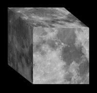 Lune cubique