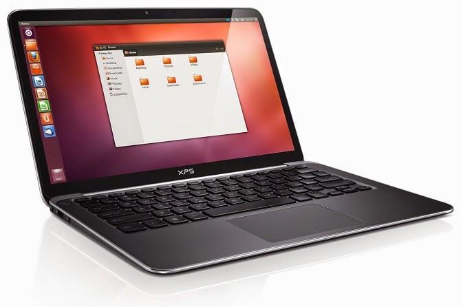 Dell phát hành phiên bản XPS 13 chạy Linux, giá 949 USD
