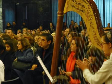 Concerto de Reis na Igreja Paroquial - 11 de Janeiro de 2014 20140111_099