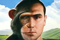 ανθρωποειδές,πιθηκάνθρωπος,humanoid,human ape