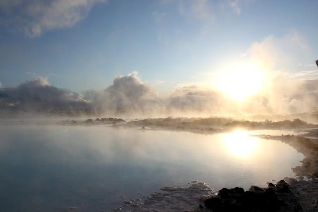 INSPIRED BY ICELAND | Zweiter Tag:  Reitausflug, Schwimmen in der Blauen Lagune und Essen im Eldhús, dem kleinsten fahrenden Restaurant der Welt! | Arthurs Tochter kocht. Der Blog für Food, Wine, Travel & Love von Astrid Paul