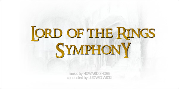 The Lord of the Rings Symphony: Six Movements for Orchestra and Choir by Howard Shore - Review