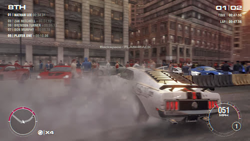 Grid 2 (2013) Full PC Game Single Resumable Download Links ISO File For Free