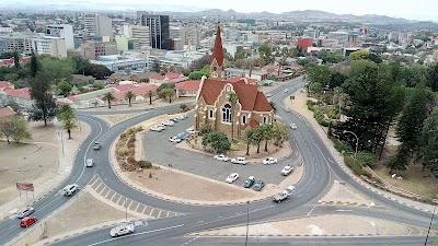 Wetter Windhoek