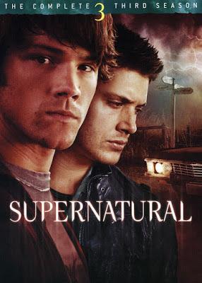 Baixar Sobrenatural 3ª Temporada Dublado