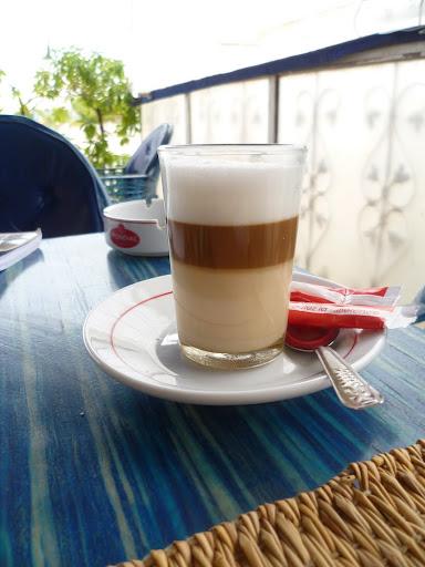 Nos Nos Coffee in Mirleft