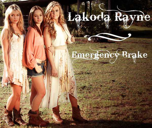 Lakoda Rayne Emergency Brake, Artcover, 9th-place finalists