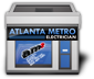 Electrician in Alpharetta Home