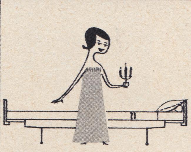 Publicité vintage : Banquette 625 - SAS (Thezy-Glimont, Somme)- Pour vous Madame, pour vous Monsieur, des publicités, illustrations et rédactionnels choisis avec amour dans des publications des années 50, 60 et 70. Popcards Factory vous offre des divertissements de qualité. Vous pouvez également nous retrouver sur www.popcards.fr et www.filmfix.fr