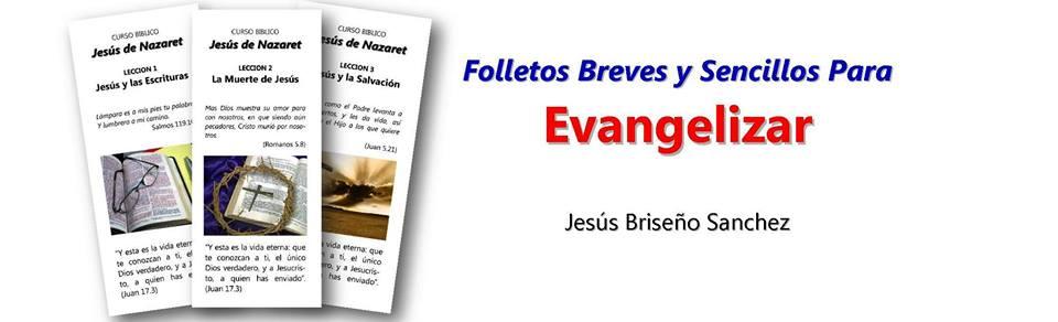 Folletos Para Evangelizar Iglesia De Cristo En Tonalá