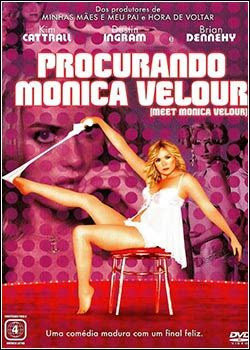 Download - Procurando Mônica Velour - DVDRip AVI Dual Áudio