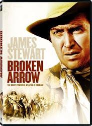 Broken Arrow - Mũi tên gẫy