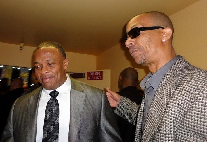 Kirk Tanter Blog: Nate Dogg Bid Farewell By Snoop Dogg, Dr ...