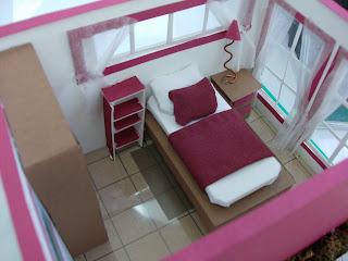habitacion en maqueta 1   taringa