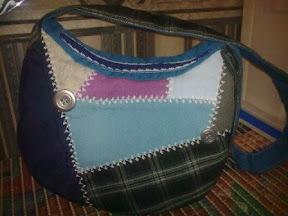 Детская сумка 2