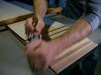 Cutting Scarfs