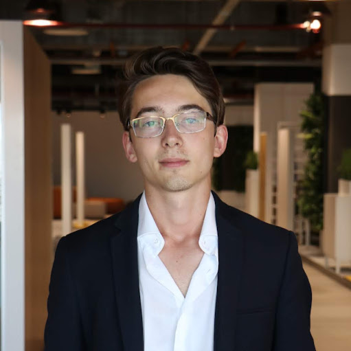 Jordi's avatar