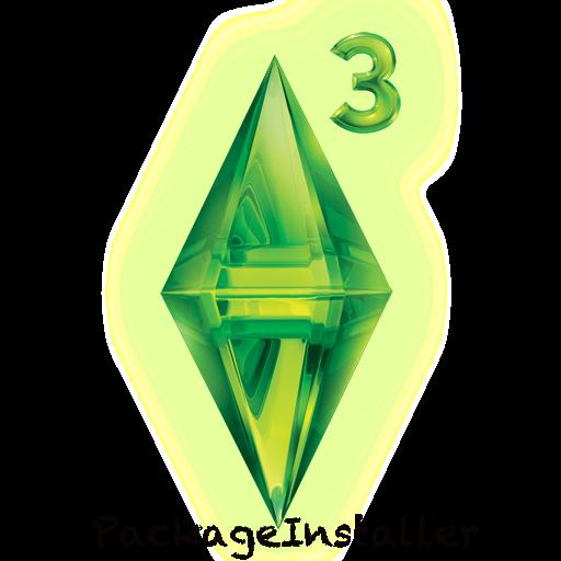  Mac | Mac PackageInstaller para Los Sims 3