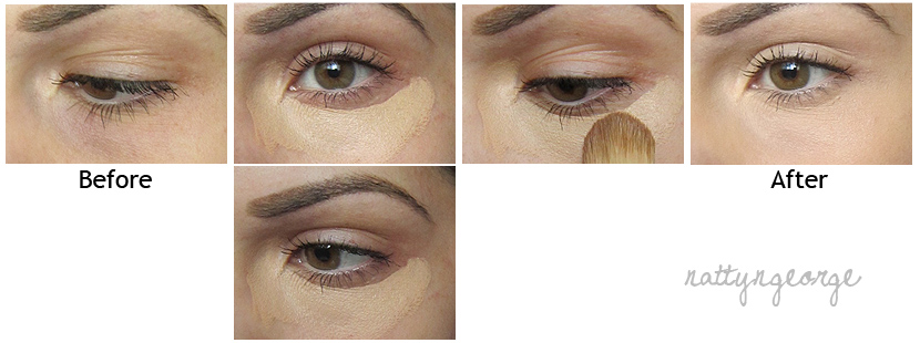 Review Dermablend Quick Fix Full Coverage Concealer