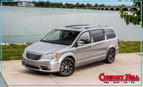 Philadelphia: 2014 Chrysler Town and Country Overview | Designed with the Innovation focused on family. For three decades Chrysler has pushed what's possible in a minivan - including 76 major firsts. Our commitment to innovation has resulted in a level of owner's trust and loyalty few others can claim.