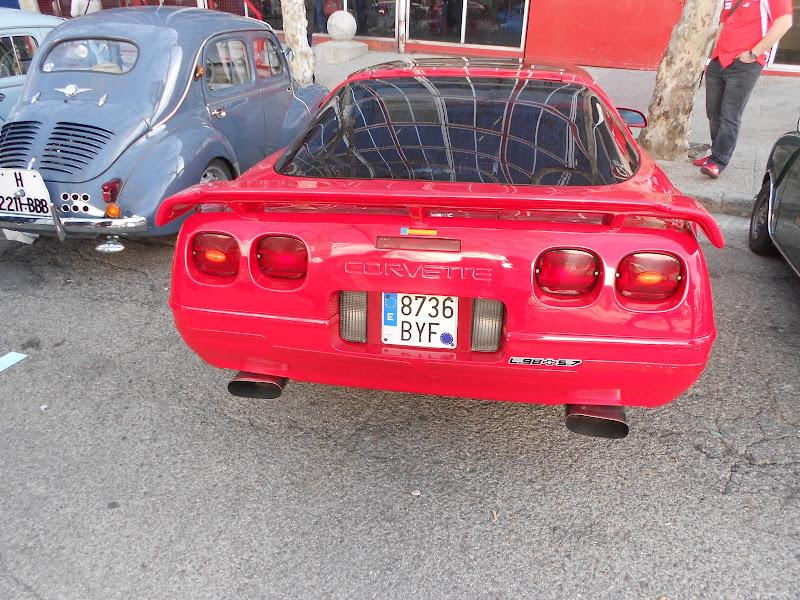 Classic Auto Madrid - 2012 - Página 3 DSCN1524