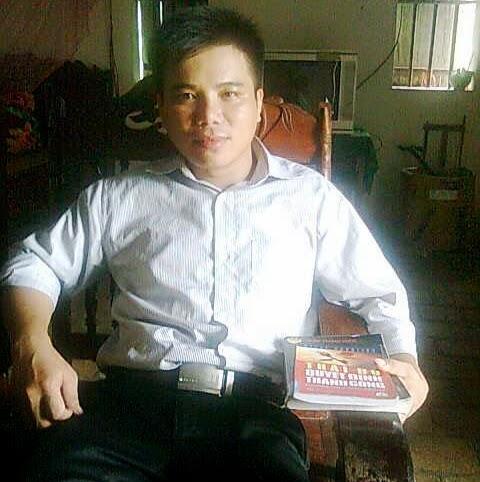 Binh Vuong Photo 17