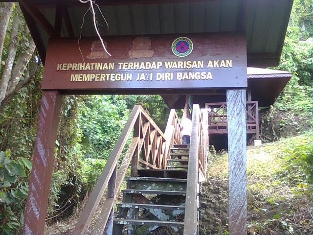 Bukit Tengkorak-Hill