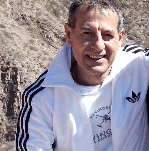 Julio Peralta