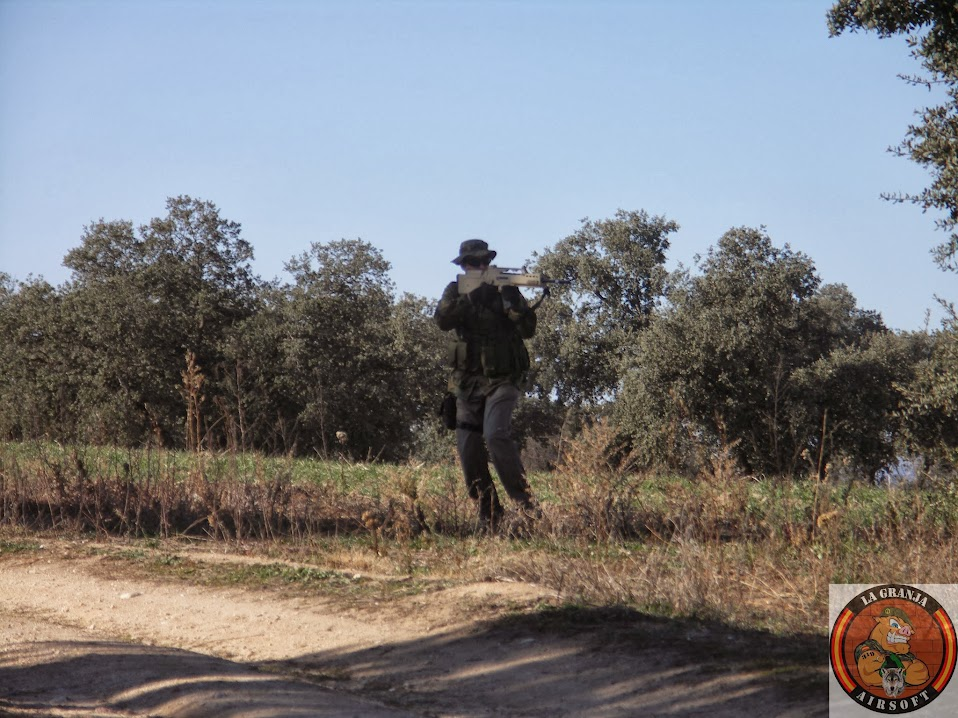 Fotos de Operación Mesopotamia. 15-12-13 PICT0070